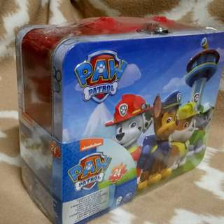 PawPatrol Lunch Box