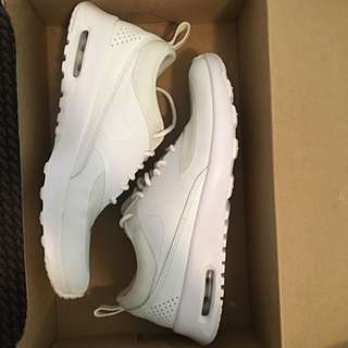 Women's Nike Air Max Thea