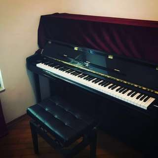 Private Piano Lesson 私人演奏級鋼琴導師