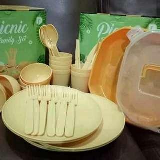 Picnic Family Set