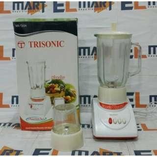 blender trisonic blender kaca paling bagus dan murah