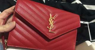 Saint Laurent YSL woc
