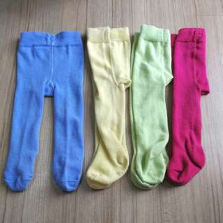 Legging 4pcs