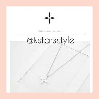 111 BTS THE WINGS TOUR CELEB STYLE NECKLACE. 💫