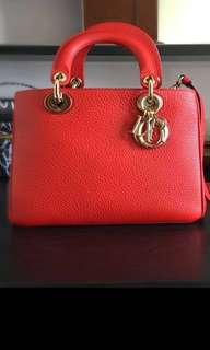 Christian Dior Diorissimo bag