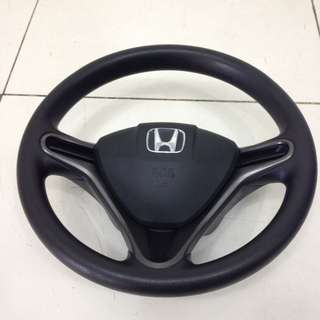 Honda Stream Steering Wheel (AS2387)