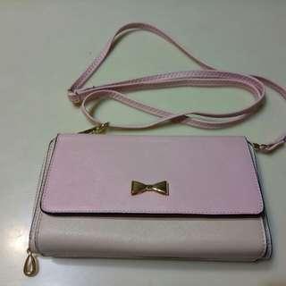 🚚 CACHE CACHE 3way bag
