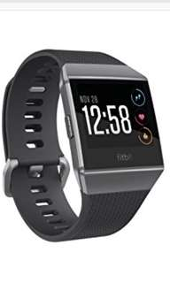 Looking for Fitbit Ionic