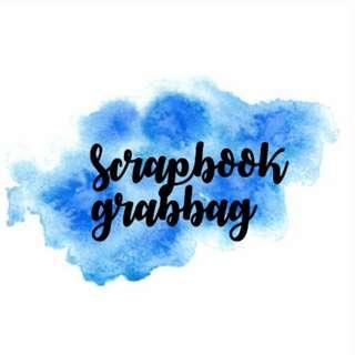 Scrapbook sets