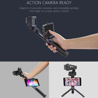 PGYTECH Hand Grip and Tripod Selfie Stick Pole Monopod Phone Holder Mount for GoPro HERO6 HERO5 HERO4 SJCAM Xiaomi Yi Action Camera Accessories​