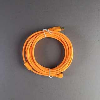 Data Cable - USB to Mini USB
