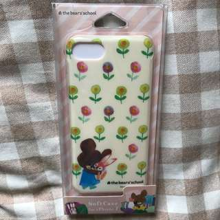 Jackie I phone 7 case 硬殻