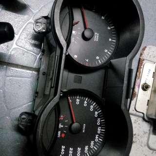Satria Neo Meter