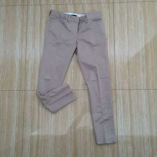Celana bahan, no defect