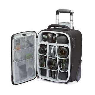 Lowepro Roller X100 AW - Camera Hand Carry Cabin Size Luggage