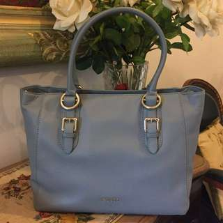 Original Guess Luxe Tote Bag