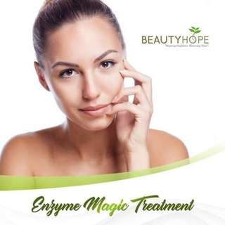 Enzyme Magic Treatment