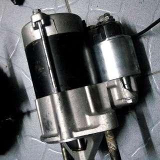 Campro engine Starter motor
