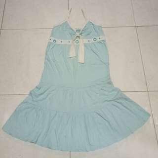 2 pc dress & atasan