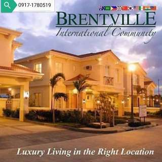 Brentville International