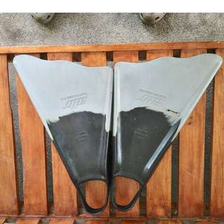 Ally High Quality Fins for Bodyboarders