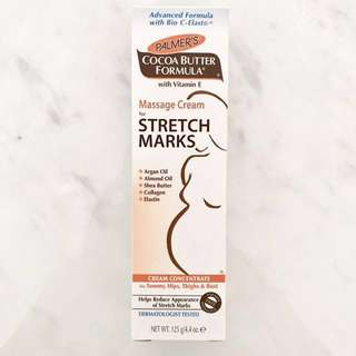 BN Palmer's Cocoa Butter Formula for Stretch Marks