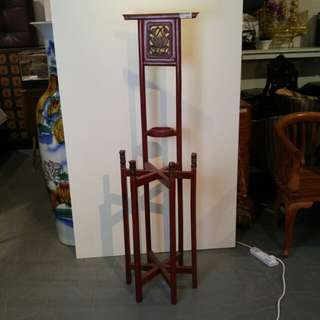 CLEARANCE SALE Antique dressing stand