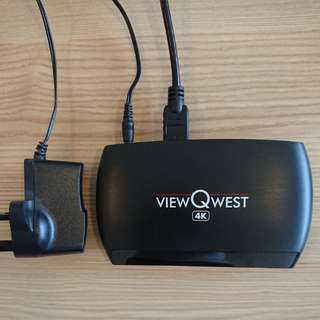 Viewquest box for sale