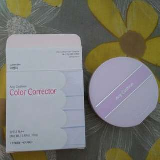Color Corrector by Etude House