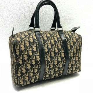 Christian Dior speedy bag