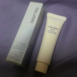 Shiseido Ibuki 30ml Gentle Cleanser