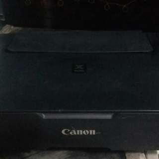 Canon mp237