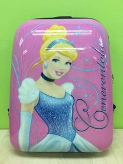 Ciderella Luggage Bag