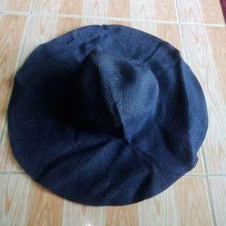60🔖Summer Navy Blue Hat