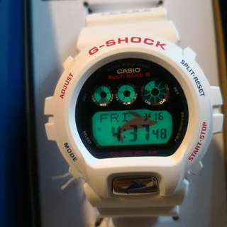 G-shock GW-6901K  Love sea