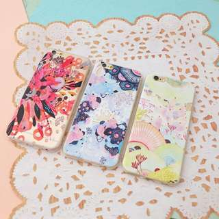 Bloom Jelly Case