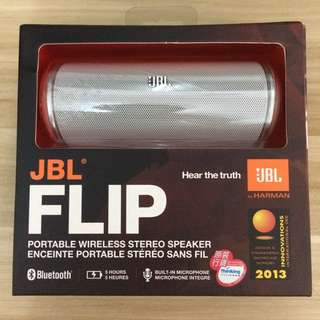 原裝正品JBL flip wireless bluetooth Speaker