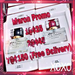 Solat Friendly & Halal Perfume 👍🏻