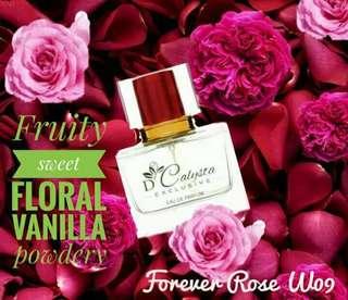 D'Calysta Perfume 💖