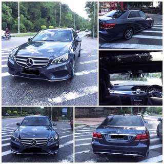 SAMBUNG BAYAR/CONTINUE LOAN  MERCEDES BENZ E300 BLUETEC HYBRID TURBO DIESEL YEAR 2015 MONTHLY RM 4588 BALANCE 6 YEARS ROADTAX VALID  DP KLIK wasap.my/60133524312/e300