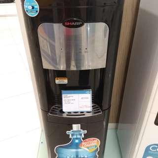 Sharp Dispenser galon bawah Cicilan Dp0%+Free 1X angsuran