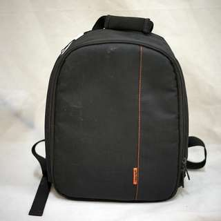 Compact Camera Backpack