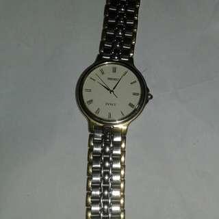 Seiko dolce watch