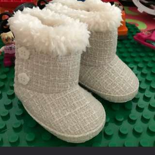 BN Baby Winter Boots