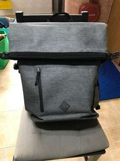 Waterproof bagpack