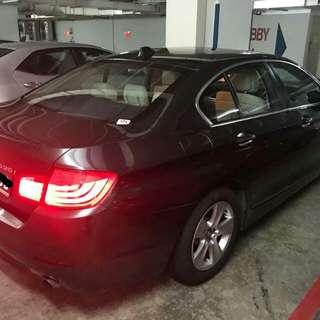BMW 535 SG