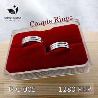 Coupe Ring