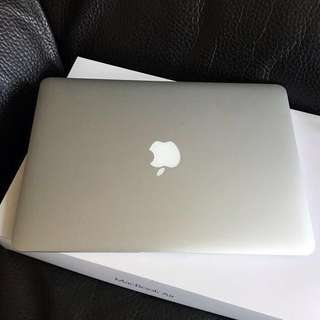 "新淨💖 Apple MacBook Air 13"" sliver (early 2015) 8gb"