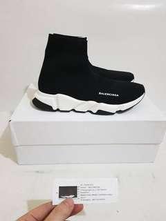 Balenciaga shoes size 38 (perfect copy)