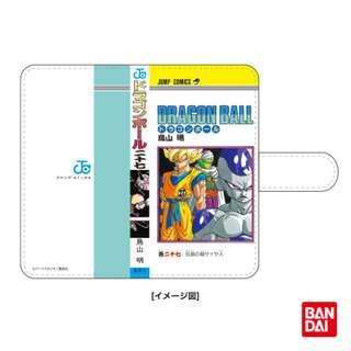 [EVENT PO] Jump Exhibition Fair 50th Anniversary Comics Cover Design General purpose smartphone case 2nd DRAGON BALL 27 volume